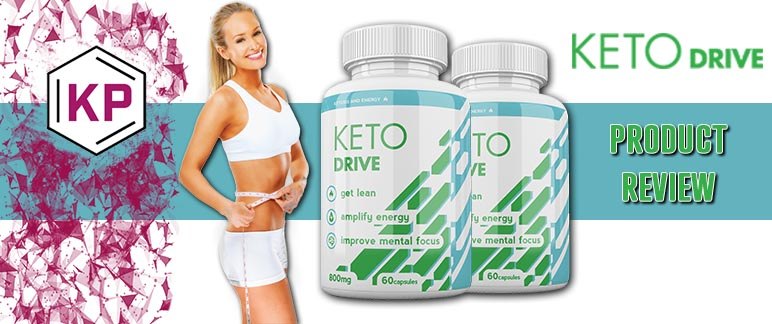 Keto Drive Reviews